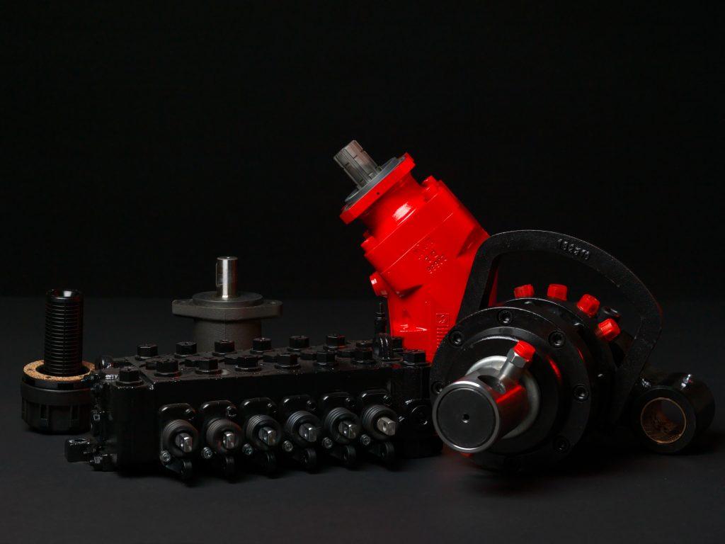 Stapler Ersatzteile - Bild 1